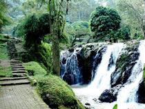 Wisata Alam Maribaya Bandung Utara