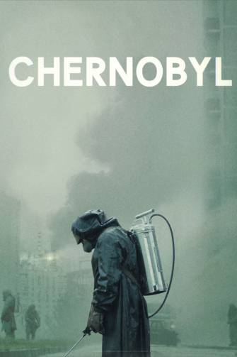 Chernobyl [Season 1] [2019] [DVDR] [NTSC] [Latino]
