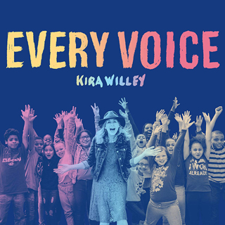 Every Voice by Kira Willey image