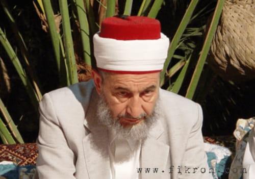 Innalillahi, DR Nuruddin 'Itr, Pakar Hadits asal Suriah Tutup Usia
