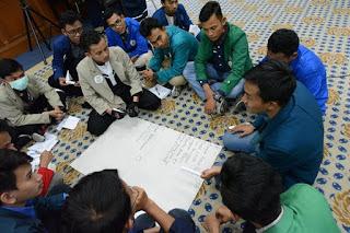 Workshop Inovasi