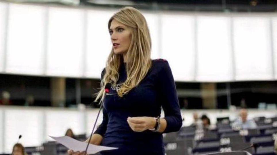 Ναι στην Καϊλή για στήριξη των Αγροτών από την ΕΕ, που όμως μπλοκάρουν οι αποζημιώσεις λόγω Σύριζα!