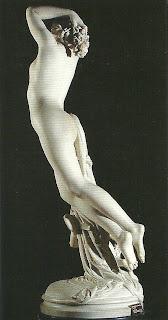 """""""A Noite"""" (escultura), no Museo Nacional de Arte Decorativo"""