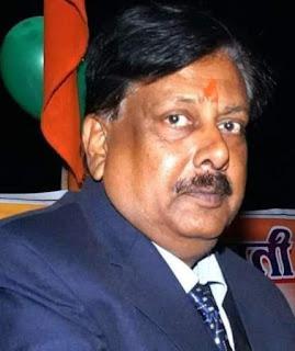 भाजपा नेता नीरज गुप्ता का निधन | #NayaSaberaNetwork