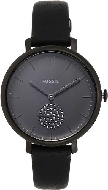 Fossil ES4490 Jacqueline Analog Watch