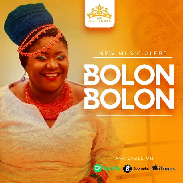 "[DOWNLOAD] JULI ENDEE - ""BOLONBOLO"""
