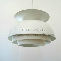 Tienda de lámparas de diseño exclusivo. Lámparas cotizadas de los años 50. diseños de lámparas estilo danés