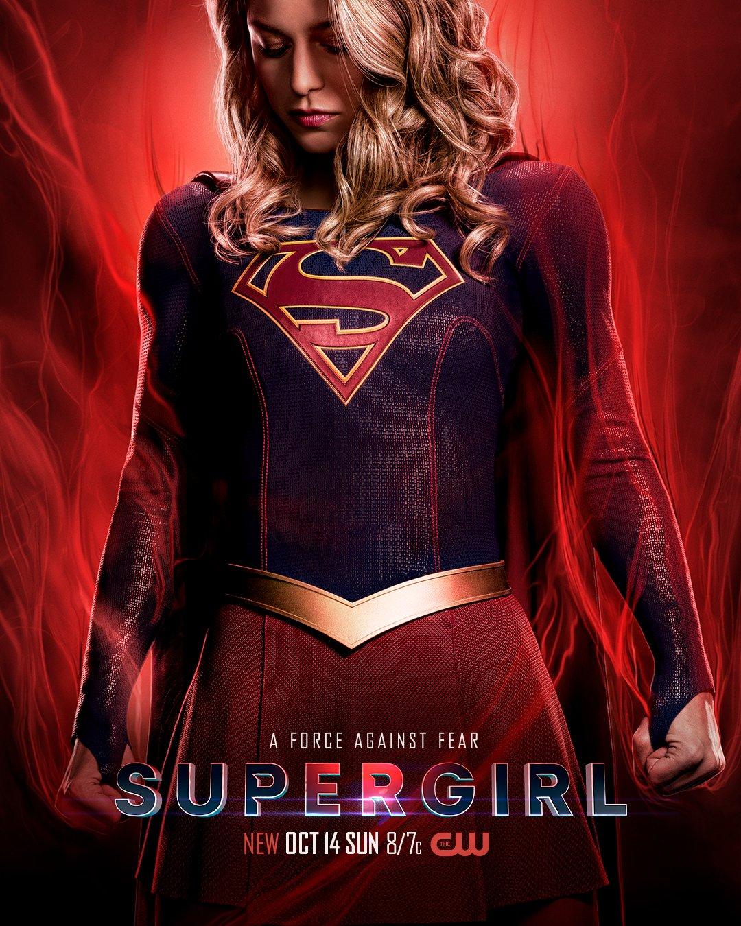 Supergirl Temporada 4 Ingles Subtitulado // Latino 720p