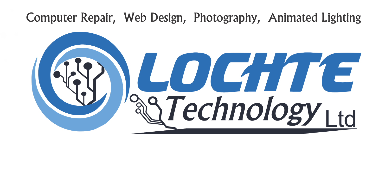 Lochte Technology Ltd