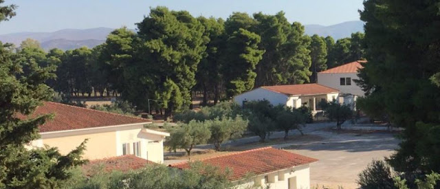 Παραχώρηση στον Δήμο Ναυπλιέων μέρος του στρατοπέδου