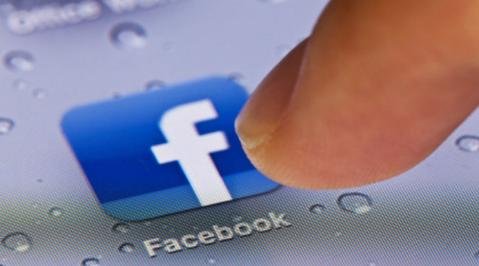 Who Checks My Facebook