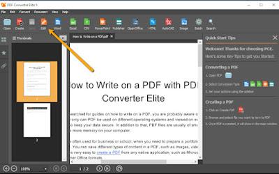 Converter PDF Free
