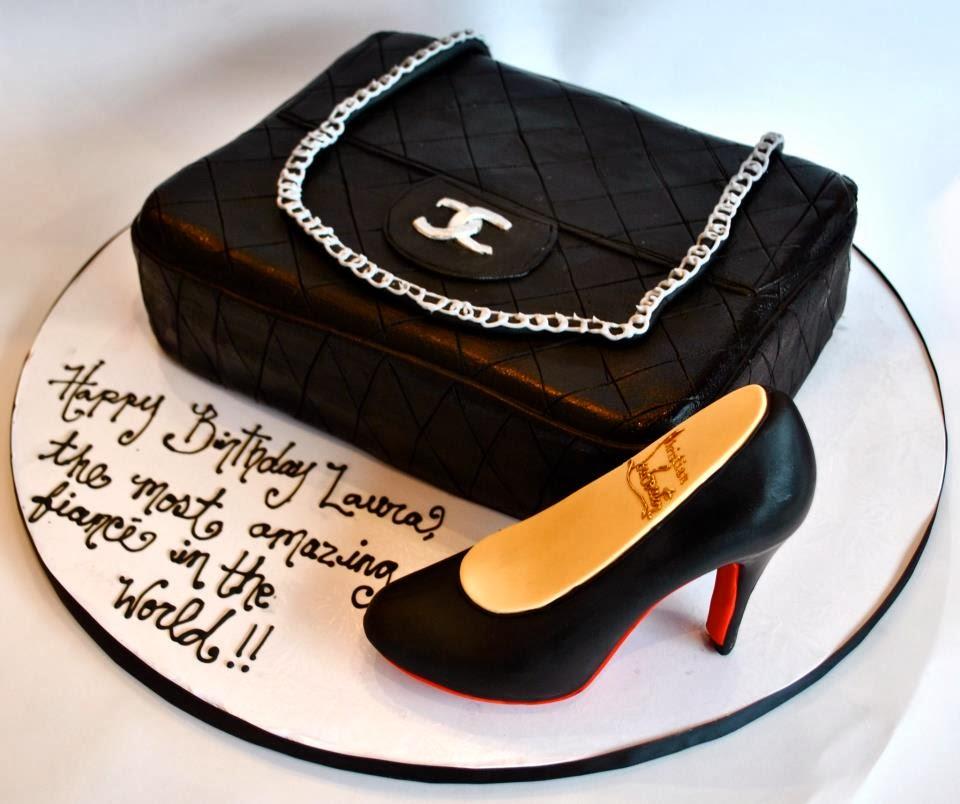 Purse Inspired Birthday Cake Ideas For Women - Crafty Morning f893f3aff6453