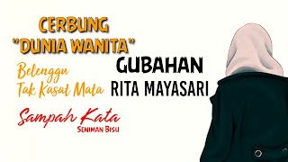 "Cerbung Dunia Wanita ""Belenggu Tak Kasat Mata"" Eps 1 Oleh Rita Mayasari"