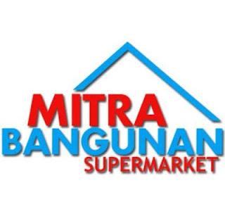 Lowongan Mitra Bangunan Supermarket Pekanbaru Januari 2021