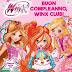 Winx Club 8: Novos Livros