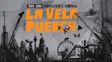 La Vela Puerca - Normalmente Anormal (2009)