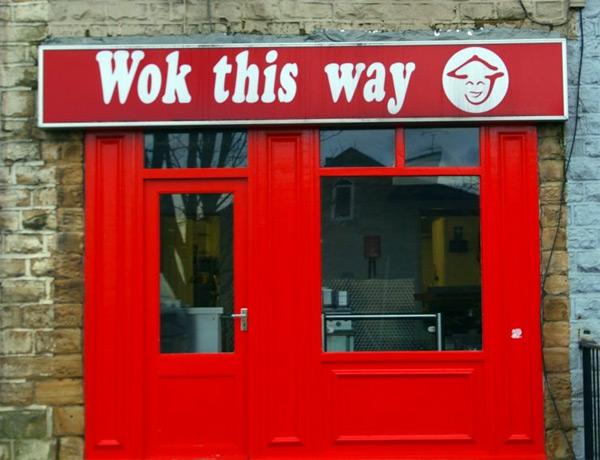 Green monkey tales for Asian cuisine restaurant names