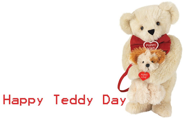 teddy day meme