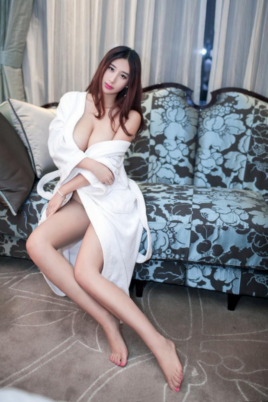 37 - Lake Model Sexy TUIGIRL NO.52 Hot
