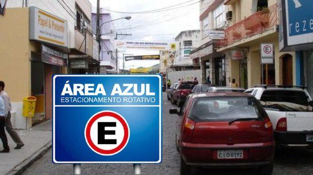 Câmara de Itapetinga deve votar o retorno da Zona Azul. Um mal necessário no Centro Comercial