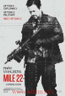 مشاهدة فيلم Mile 22 مترجم 2018