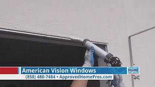 san diego milgard window installers