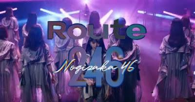 chord route 246 nogizaka46 kunci gitar