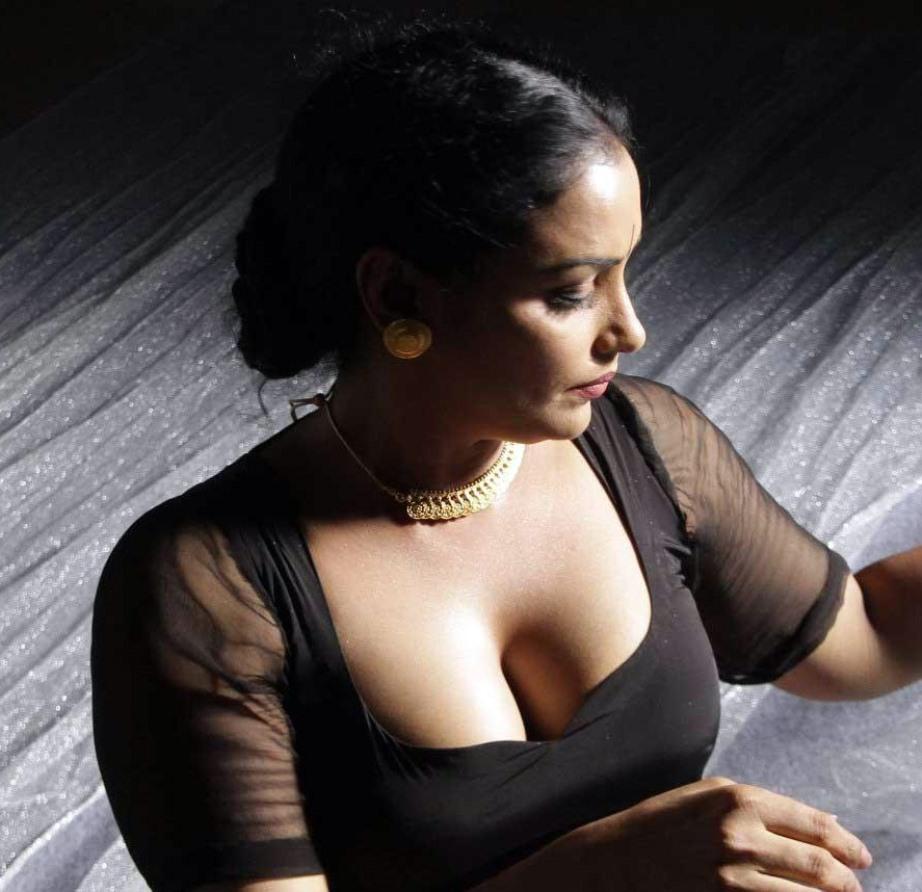 Actress boob indian