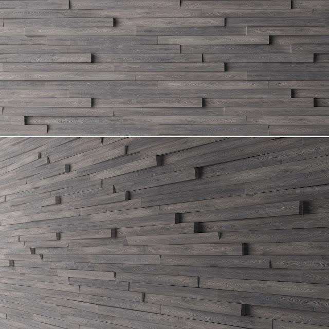 [3D Model Free] 3D panel