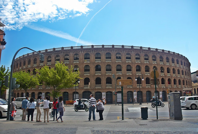 Walencja - miasto w Hiszpanii,