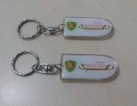 gantungan kunci acrylic, gantungan kunci murah, souveir gantungan kunci, barang promosi, seminar kit murah