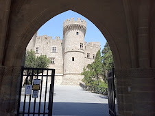Ford castle of the great magister