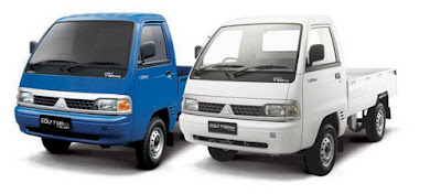 Harga Mobil Pick Up Mitsubishi Colt T120ss 2020