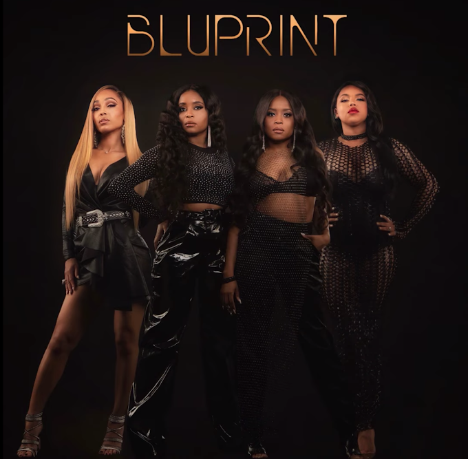 Album Review: New R&B/Pop Girl Group, BluPrint Drops New Project on Season Finale of BET Presents The Encore