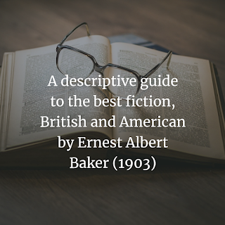 descriptive guide to the best fiction