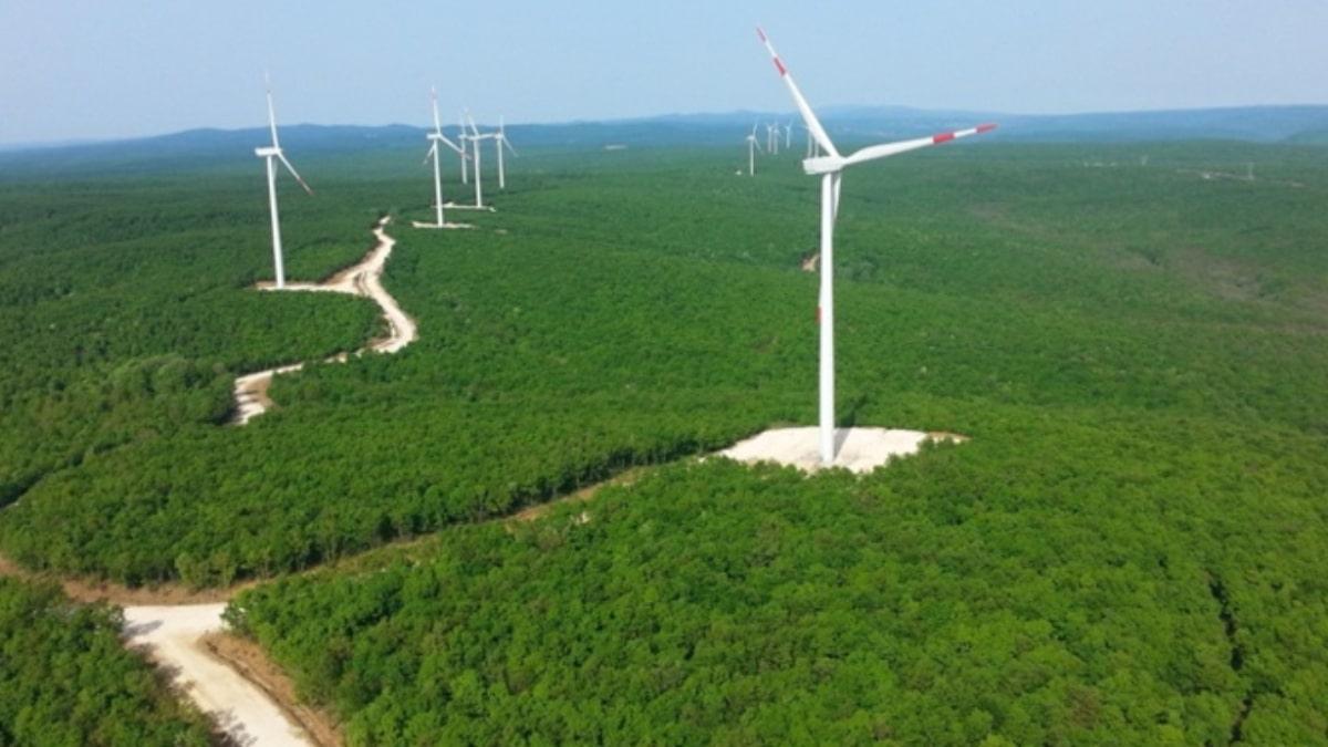 Türkiye'nin rüzgar kapasitesi teknolojinin gelişimiyle artıyor