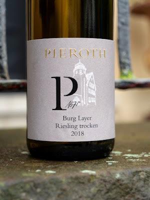 Riesling aus dem Weingut Pieroth.