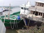 Soal Pengelolaan Kapal Bantuan di Sangiang, Dishub Kab. Bima Berbohong?