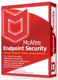 BOX_McAfee Endpoint Security 10.6.1.1386.8 Preactivated