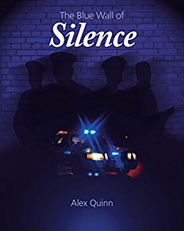The Blue Wall of Silence Amazon