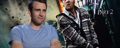 A principios de 2020 empieza a rodarse la nueva película de Harry Potter?