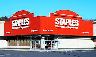 What are Staples Hours of Operations?