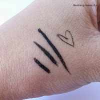Fashion 21 Liquid Eyeliner Waterproof Review