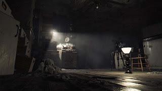 Resident Evil 7 Cool Wallpaper