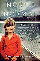 memoir, wilderness living, counterculture, counterculture affects on child, growing up in wilderness
