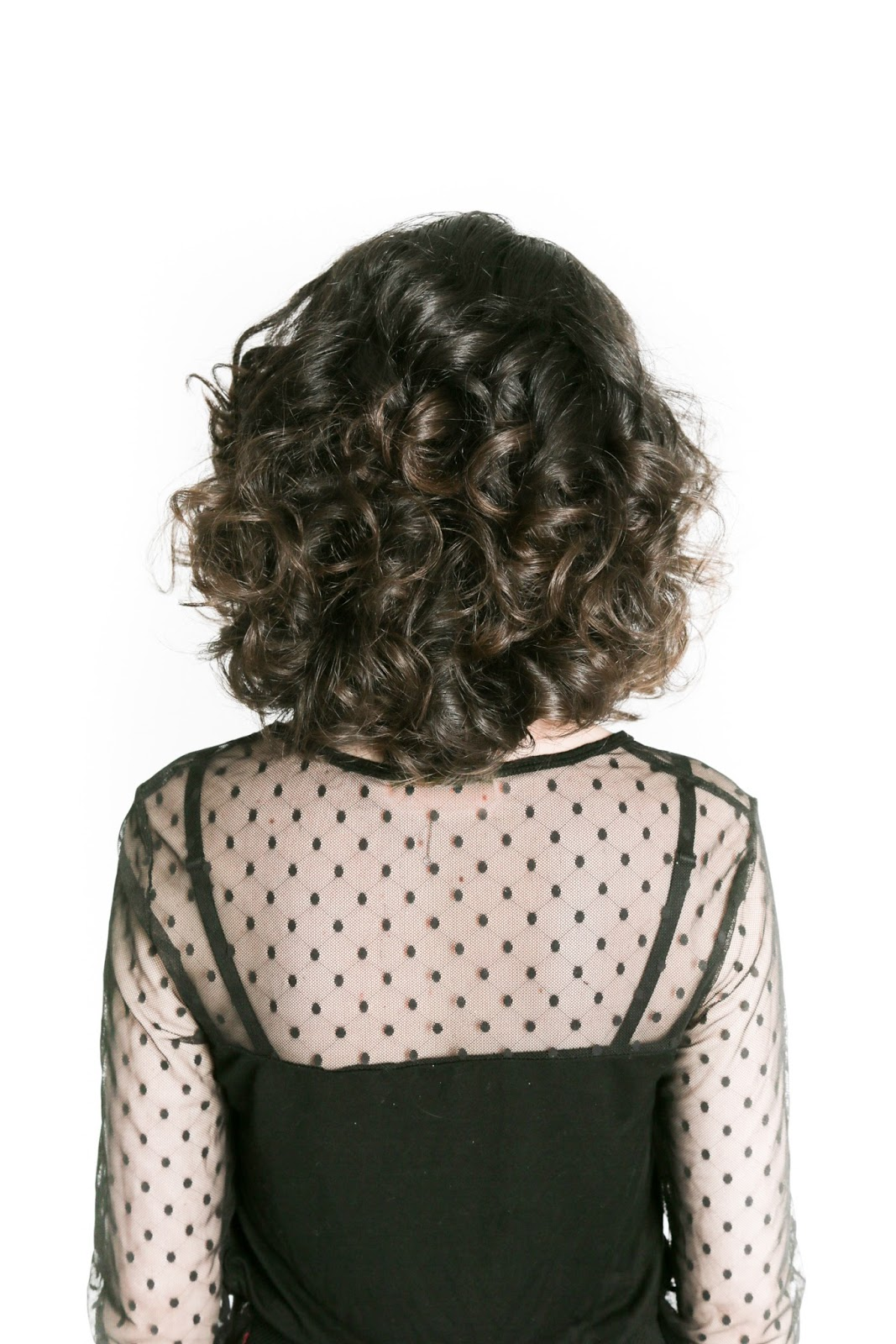 babyliss curl secret tuto étapes boucles cheveux hair courts hair curly facile comment faire