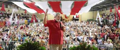 Denúncias sobre sítio e triplex ajudam a desconstruir mito Lula
