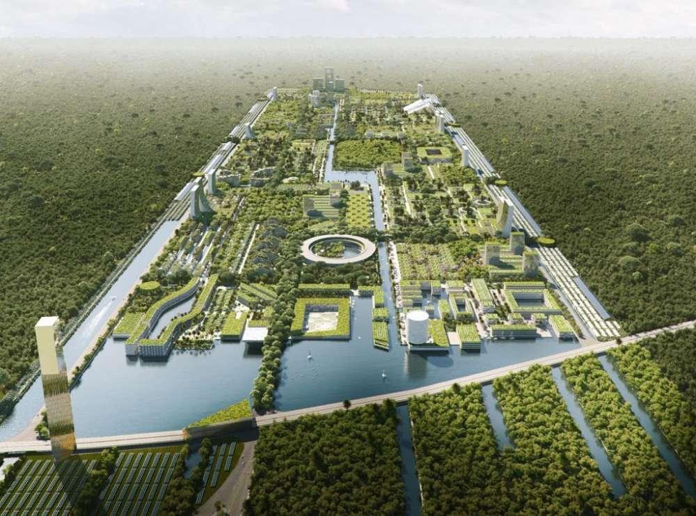 التصميم الحضري