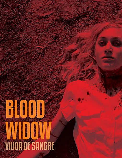 مشاهدة فيلم Blood Widow 2019 مترجم